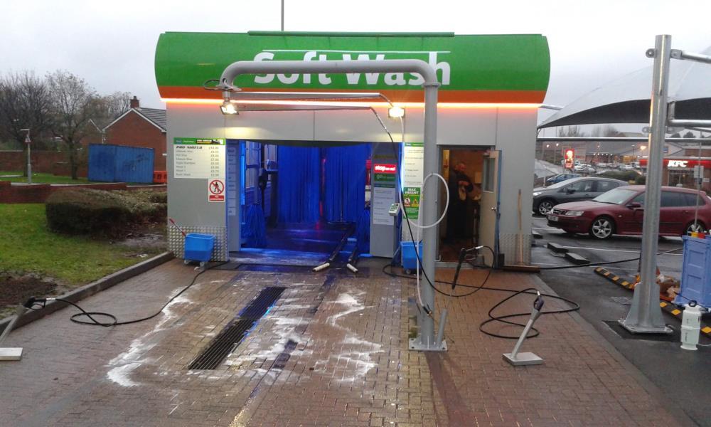 Super Wash Car Wash Prices
