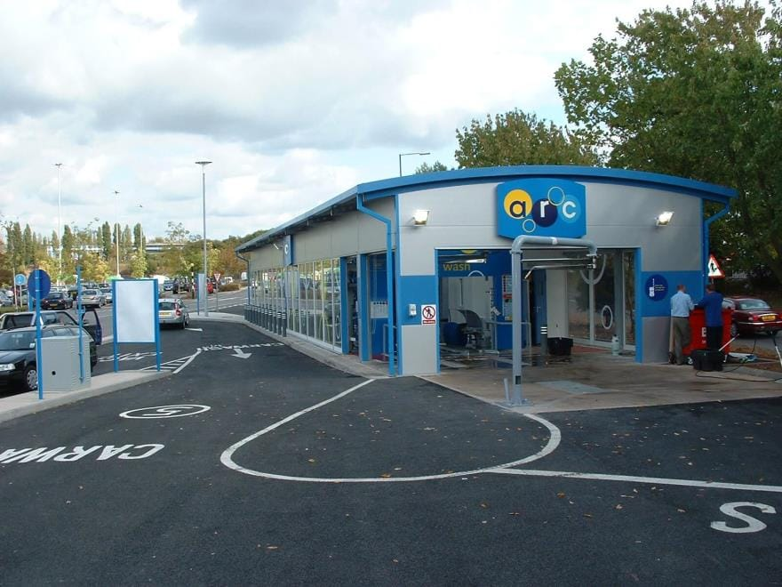 Imo Car Wash Services